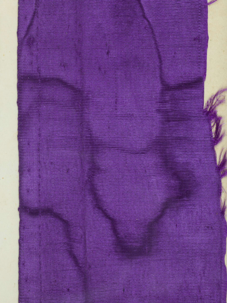 The Color Purple How An Accidental Discovery Changed Fashion Forever